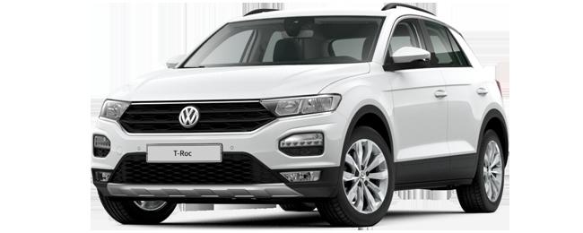 Volkswagen T-Roc 2.0 TDI Sport 110 kW (150 CV)