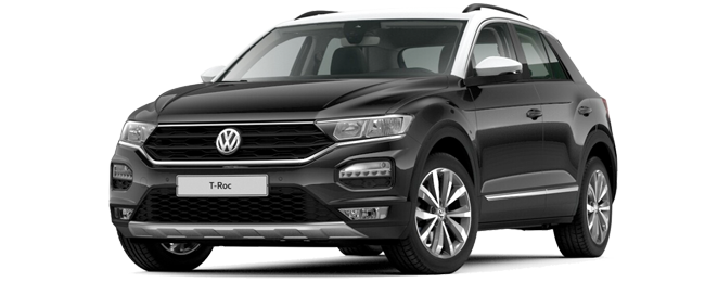 Volkswagen T-Roc 1.0 TSI Advance Style 85 kW (115 CV)