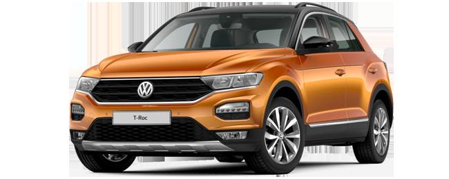 Volkswagen T-Roc 1.5 TSI Advance Style EVO 110 kW (150 CV)