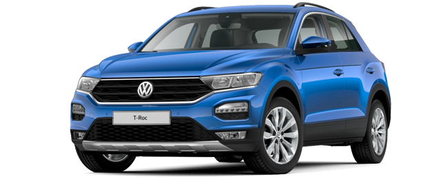 Volkswagen T-Roc Advance 1.5 TSI 110 kW (150 CV)