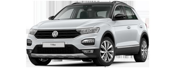 Volkswagen T-Roc Advance Style 2.0 TDI 110 kW (150 CV)