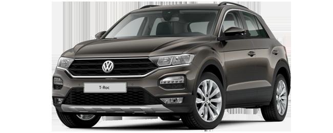 Volkswagen T-Roc 1.6 TDI Advance 85 kW (115 CV)