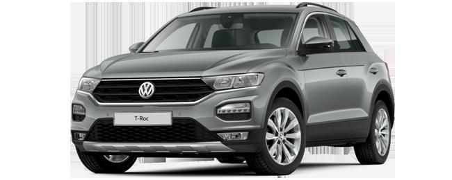 Volkswagen T-Roc 1.6 TDI Edition 85 kW (115 CV)