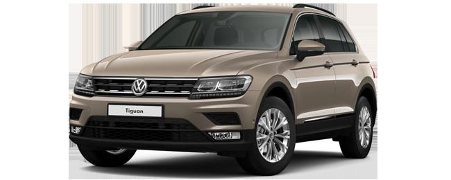Volkswagen Tiguan 2.0 TDI Edition 85 kW (115 CV)