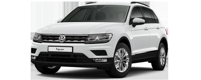 Volkswagen Tiguan 1.6 TDI Edition 85 kW (115 CV)