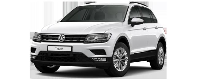 Volkswagen Tiguan 2.0 TDI Sport 4Motion DSG 140 kW (190 CV)