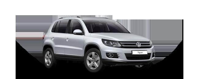 Volkswagen Tiguan R-Line 1.5 TSI 110 kW (150 CV) DSG