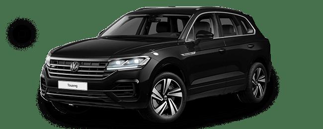 Volkswagen Touareg R-Line Individual 3.0 TDI 4Motion 210 kW (286 CV) Tiptronic