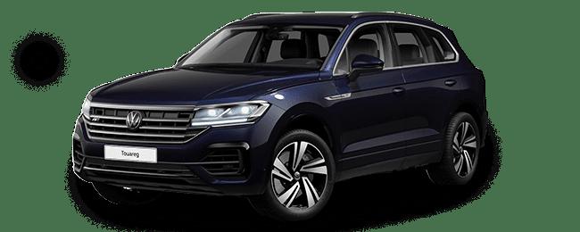 Volkswagen Touareg 3.0 TDI Premium 4Motion Tiptronic 210 kW (286 CV)