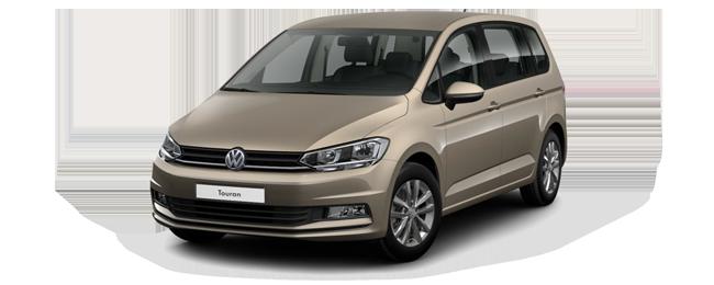 Volkswagen Touran 2.0 TDI BMT Edition DSG 85 kW (115 CV)