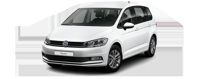Volkswagen Touran Advance 2.0 TDI BMT 110 kW (150 CV)