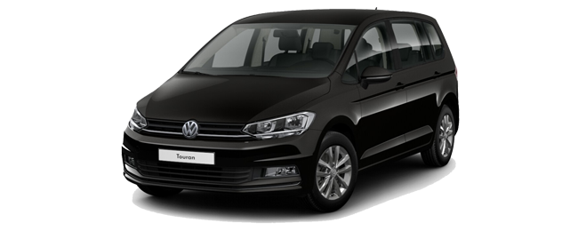 Volkswagen Touran Sport 2.0 TDI BMT 110 kW (150 CV)