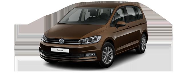Volkswagen Touran 1.6 TDI Edition BMT 81 kW (110 CV)