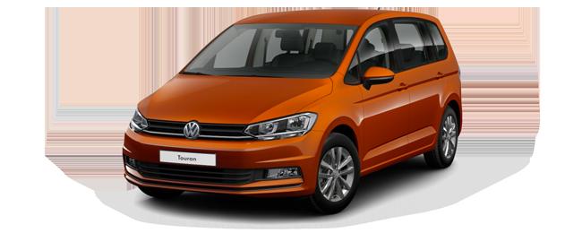 Volkswagen Touran 1.6 TDI BMT Edition 85 kW (115 CV)