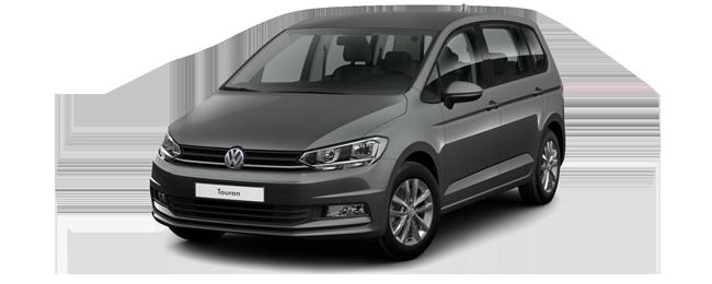 Volkswagen Touran 2.0 TDI BMT Advance 85 kW (115 CV)