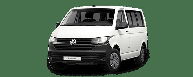 Volkswagen Transporter 2.0 TDI BMT Mixto Plus Corto TN 75 kW (102 CV)