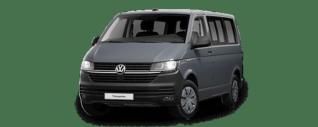 Volkswagen Transporter 2.0 TDI BC TN BMT 75 kW (102 CV)