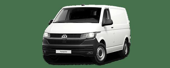 Volkswagen Transporter 2.0 TDI Corto BMT 75 kW (102 CV)