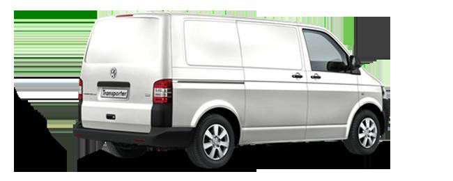Volkswagen Transporter 2.0 TDI Furgon TN BMT 75 kW (102 CV)