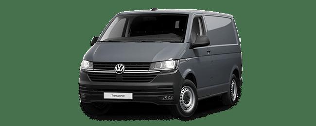 Volkswagen Transporter Furgon Batalla Corta TN 2.0 TDI 110 kW (150 CV) DSG