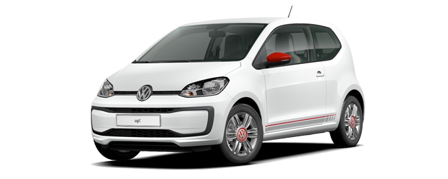 Volkswagen Up 1.0 55 High up! kW (75 CV)