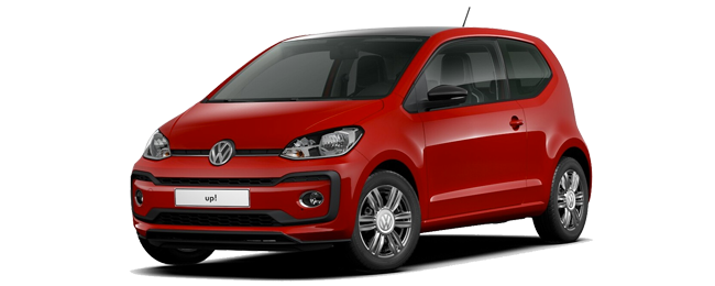 Volkswagen Up e-up! Style 61 kW (83 CV)