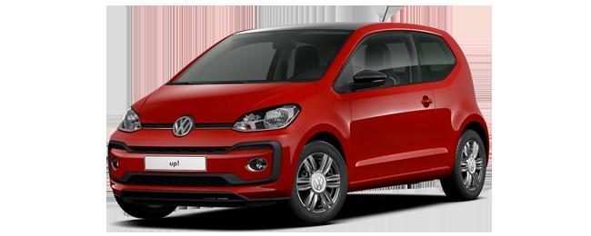Volkswagen e-up! Style 61 kW (83 CV)