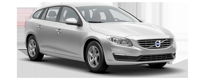 Volvo V60 nuevo 8432671 - 1