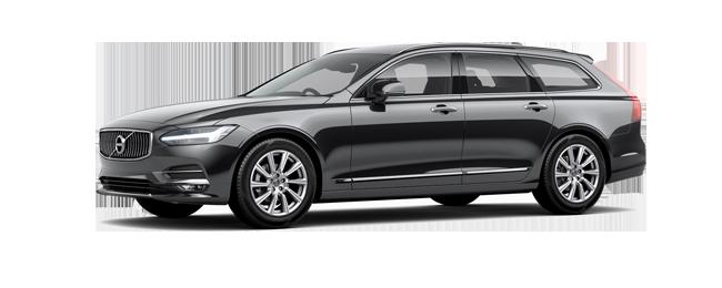 Volvo V90 nuevo 8432653 - 1