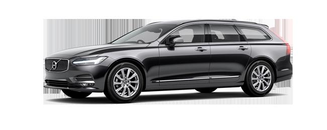 Volvo V90 nuevo 8432647 - 1