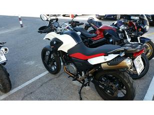 Foto 1 de BMW Motorrad G 650