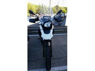 Foto 2 de BMW Motorrad G 650