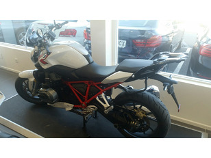 BMW Motorrad K 1200 R
