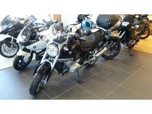 Foto 1 de BMW Motorrad K 1200 R