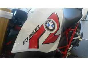 Foto 3 de BMW Motorrad K 1200 R
