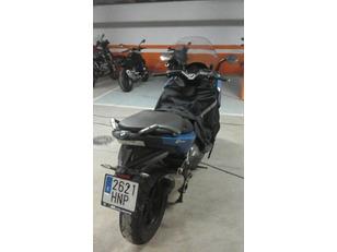 Foto 3 de BMW Motorrad C 600 Sport 60CV