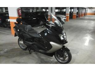 Foto 1 de BMW Motorrad C 650 GT 60 CV