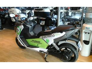 Foto 1 de BMW Motorrad EVOLUTION 60CV