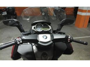 Foto 2 de BMW Motorrad C 650 GT 60 CV