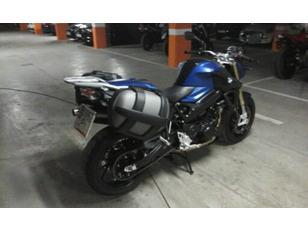 Foto 2 de BMW Motorrad F 800 R 90CV