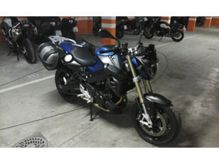 Foto 3 de BMW Motorrad F 800 R 90CV