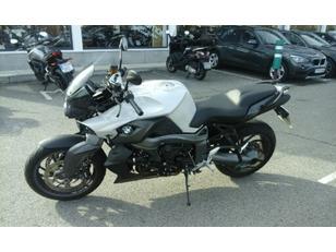 BMW Motorrad K 1300 R 167 CV