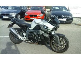 Foto 1 de BMW Motos K1300R 167CV