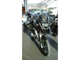 Foto 1 de BMW Motos R1200GS 125CV