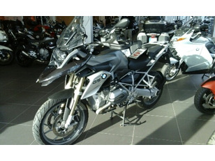 Foto 2 de BMW Motos R1200GS 125CV