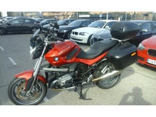 BMW Motorrad R 1200 R 110CV
