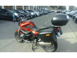 Foto 1 de BMW Motorrad R 1200 R 110CV