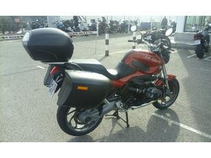 Foto 2 de BMW Motorrad R 1200 R 110CV