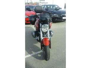 Foto 3 de BMW Motorrad R 1200 R 110CV