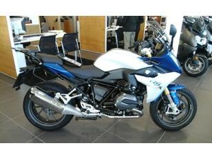 Foto 2 de BMW Motorrad K1200RS 125CV